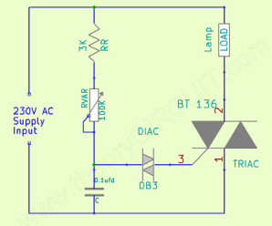 Ac Power Controls-TRIAC