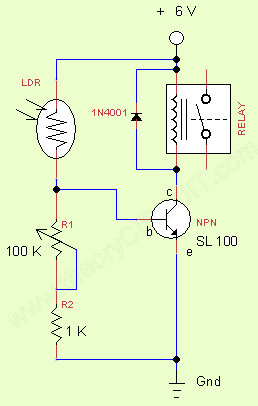 Simple Must try top five hobby circuits-theoryCIRCUIT