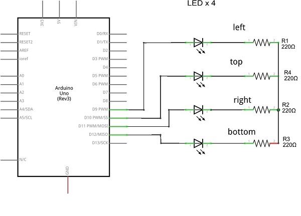 Arduino to ESP8266 By Serial Communication Martyn