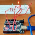 Serial Communication with Arduino