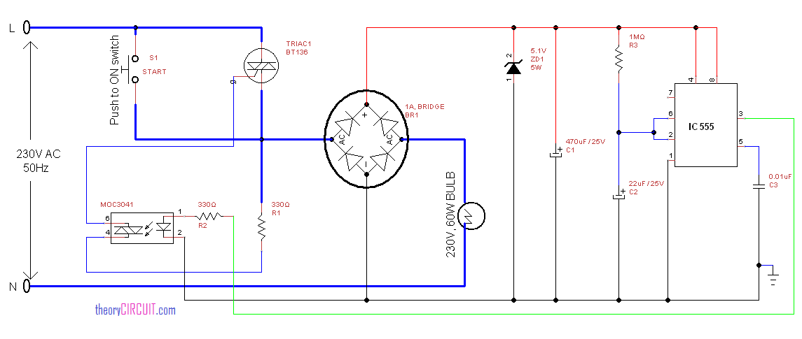 Auto switch off light auto on off switch diagram data wiring diagram