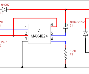 Low Voltage Relay driver