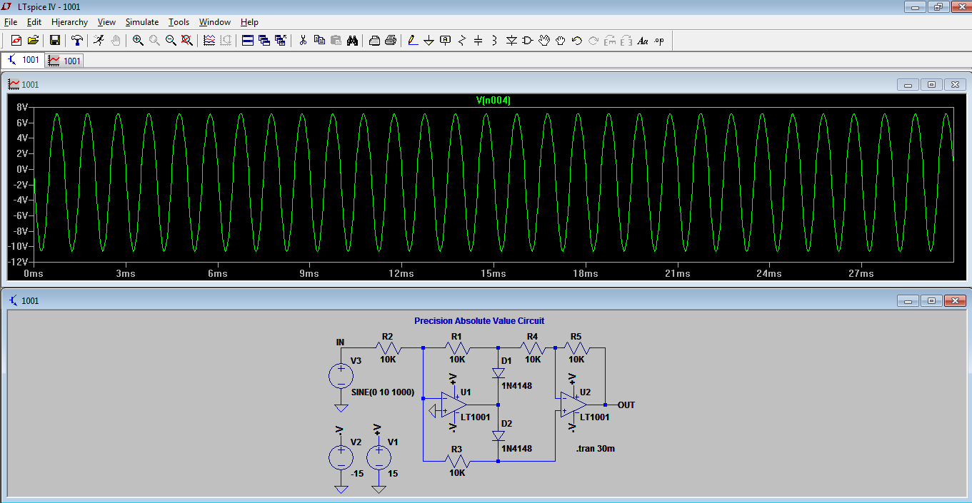 Electronic Circuit Simulator Software For Mac
