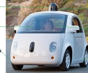 Google Self driving cars get ready to ride