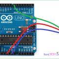 SST Liquid Level Sensor with Arduino