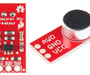 Add Sound Detector to Your Arduino Project
