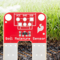 Soil Moisture Sensor and Arduino