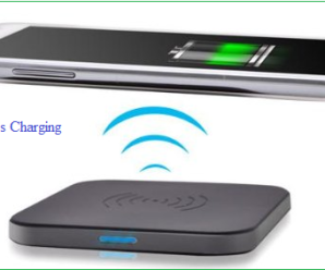 Wireless Charging, The Future of Charging