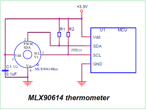 infrared-thermometer-schematics