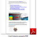 Cool Arduino Projects PDF