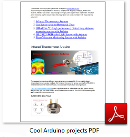 cool-arduino-projects