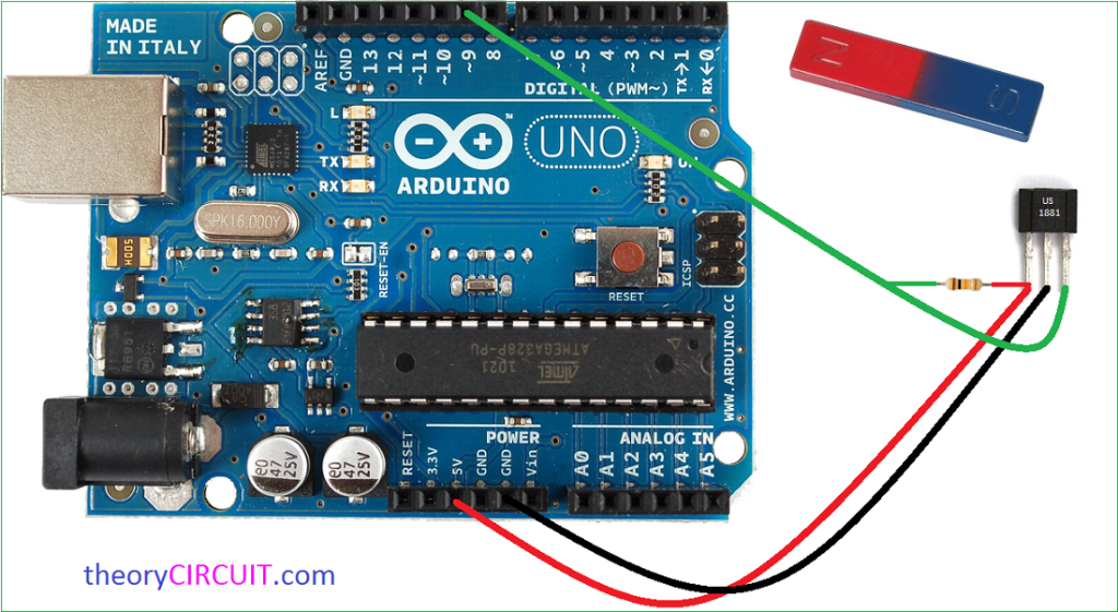 hall-effect-sensor-arduino-interface