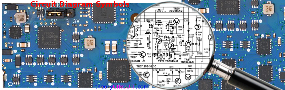 Pleasant Electronic Components And Circuit Diagram Symbols Wiring Digital Resources Hetepmognl