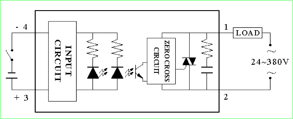 Versatile Ssr Ac Load besides Hearing Aid also Pinoffon further Solid State Relay Diagram likewise N Otransbrake. on solid state relay circuit diagram