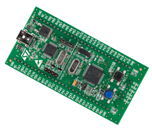 stm32f discovery