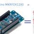 MKRFOX1200 New Member of the Arduino maker family