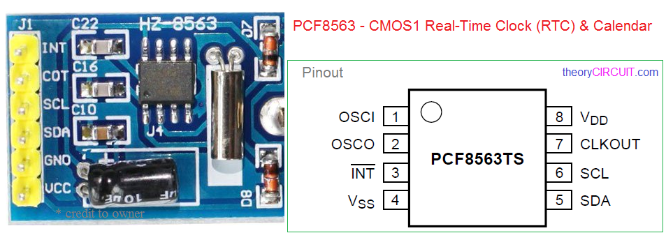 Real Time Clock Rtc Ic Top List