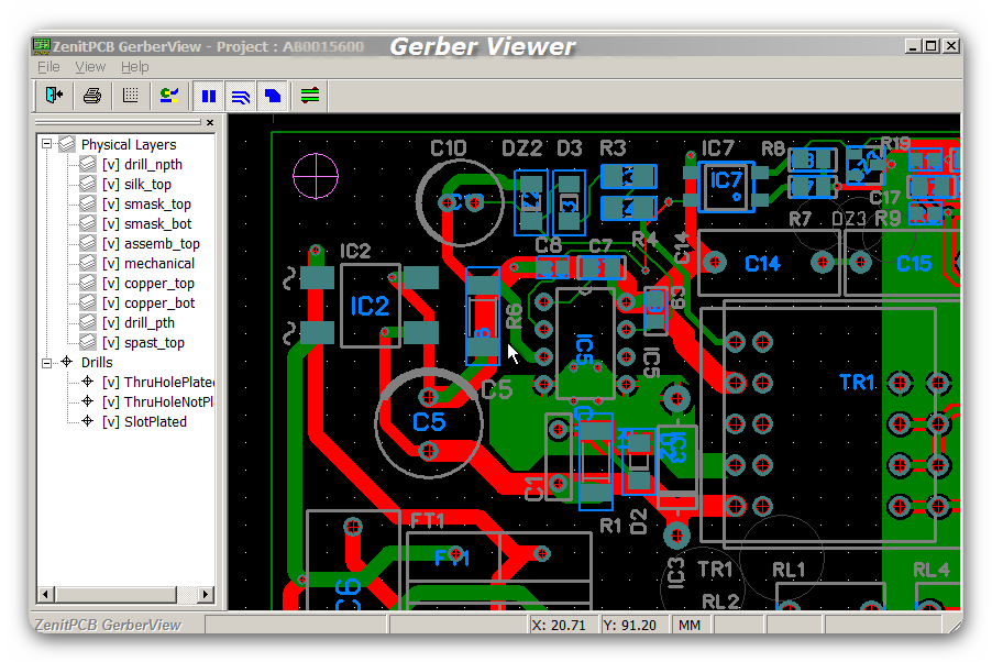 10+ Best Free PCB Design Software