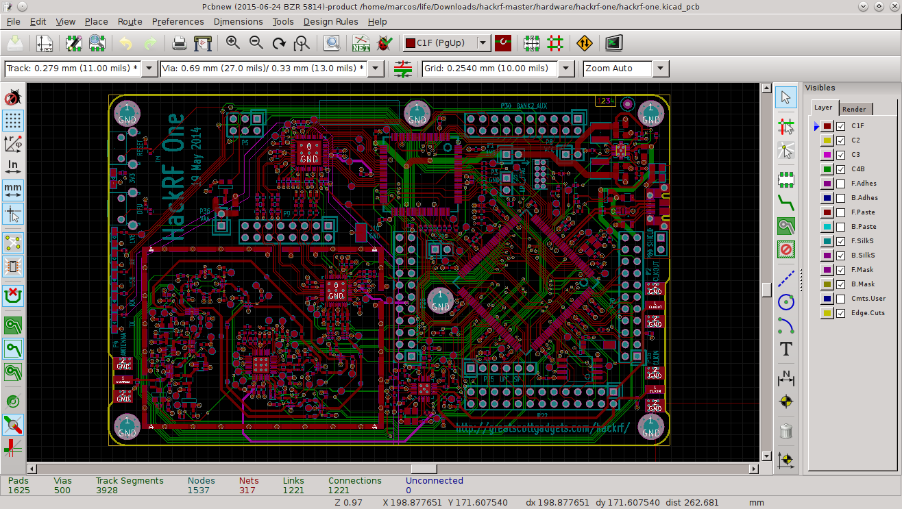 10 Best Free Pcb Design Software Flexible Printed Circuit Board Flex Print Kicad