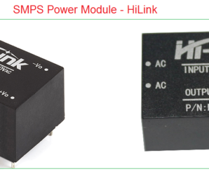 tiny SMPS power module