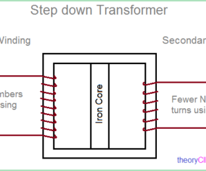 theorycircuit - do it yourself electronics projects - find ... punch down block wiring diagram step down transformer wiring diagram