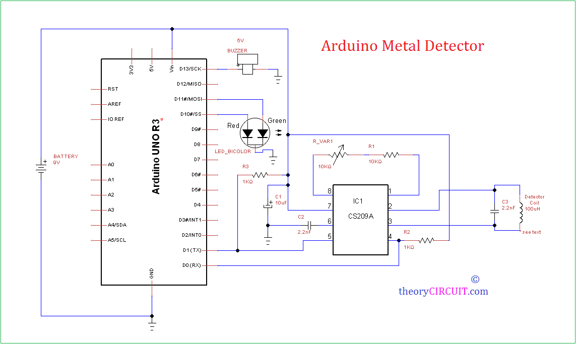Arduino Metal Detector on metal detector tutorial, metal detector dimensions, metal detector door, metal detector coil, fire detector wiring diagram, metal detector sensor, metal detector instruction manual, metal detector speaker, metal detector circuits diagram, metal detector battery, metal detector parts, metal detector magazine, metal detector technical data, metal detector specification, smoke detector wiring diagram, metal detector tools, motion detector wiring diagram, metal detector assembly, metal detector repair, metal detector block diagram,