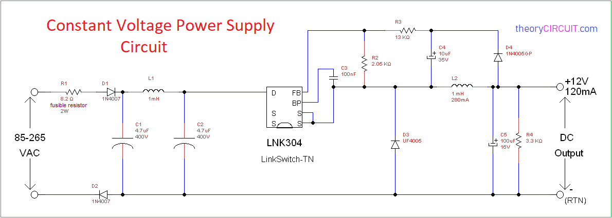 constant-voltage-power-supply-circuit Raspberry Pi Schematic Diagram on motor shield, camera module v1, arpi600 for, robot draft, camera module housing, 0w ram, autodesk eagle, touch screen display,