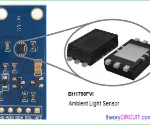 BH1750 Sensor Arduino Interfacing