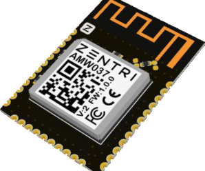 Small Size Wi-Fi modules for iot projects