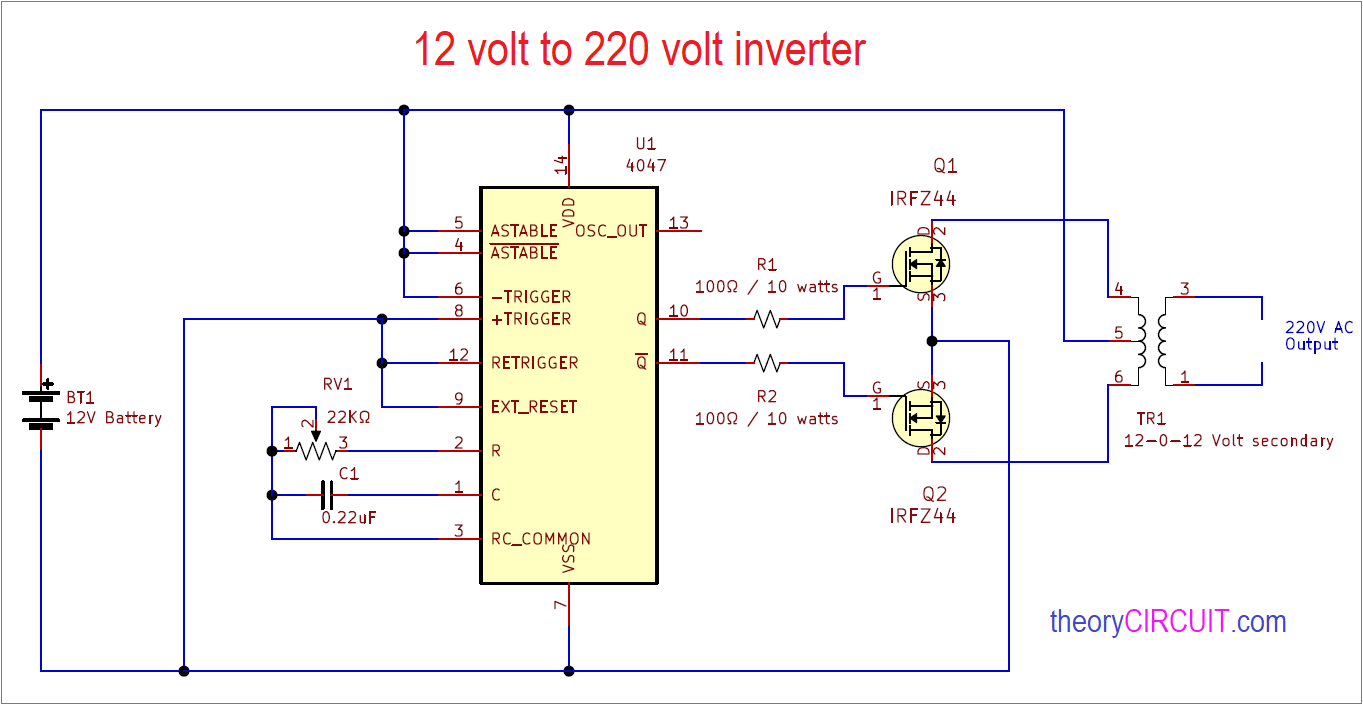 [DIAGRAM_09CH]  EA5A6 Dc To Ac Inverter Wiring Diagram | Wiring Library | Inverter Air Conditioner Wiring Diagram |  | Wiring Library