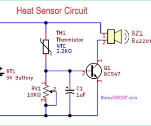 fire sensor circuit archives theorycircuit do it yourself