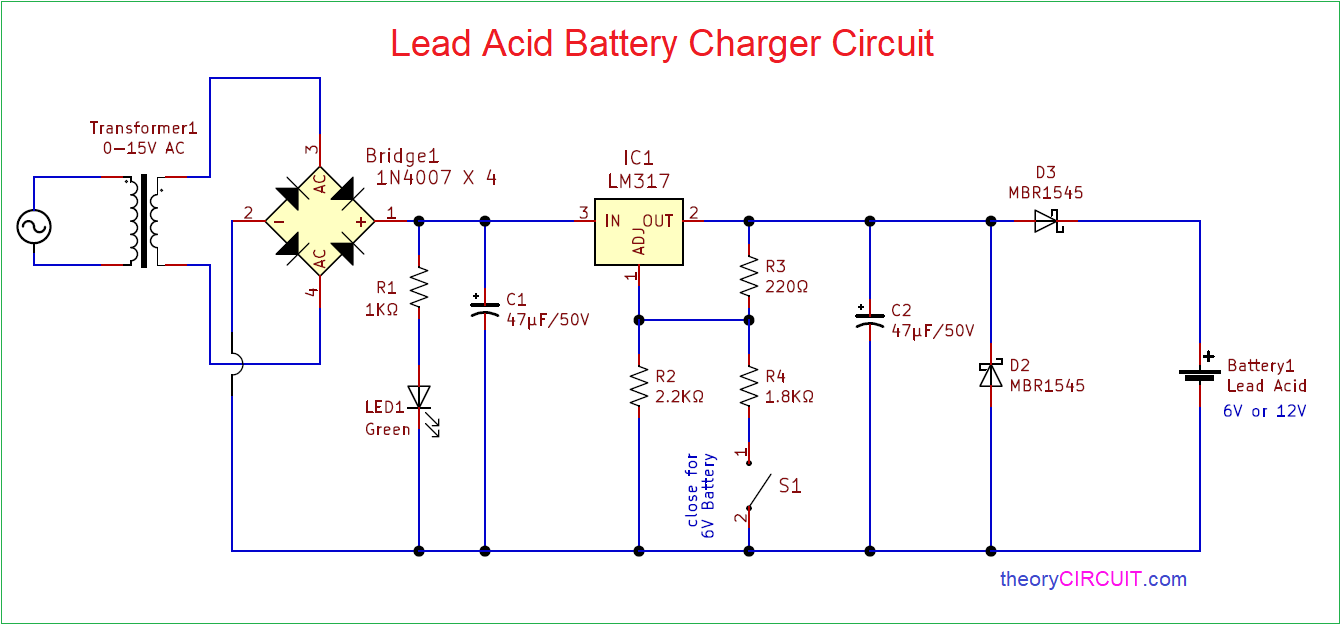Lead Acid Battery Charger Circuit Circuit Diagram V To V on car circuit diagram, solar circuit diagram, 220v circuit diagram, dc circuit diagram, led circuit diagram, power circuit diagram, ground circuit diagram, usb circuit diagram, inverter circuit diagram, fan circuit diagram, diesel circuit diagram, 120v circuit diagram, 277v circuit diagram, green circuit diagram, 240v circuit diagram, ac circuit diagram, halogen circuit diagram, charger circuit diagram, voltage circuit diagram,
